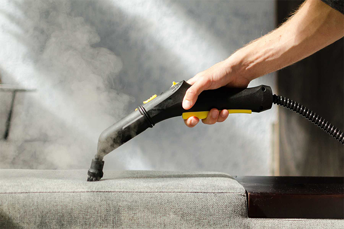 Steam cleaning Milton Keynes